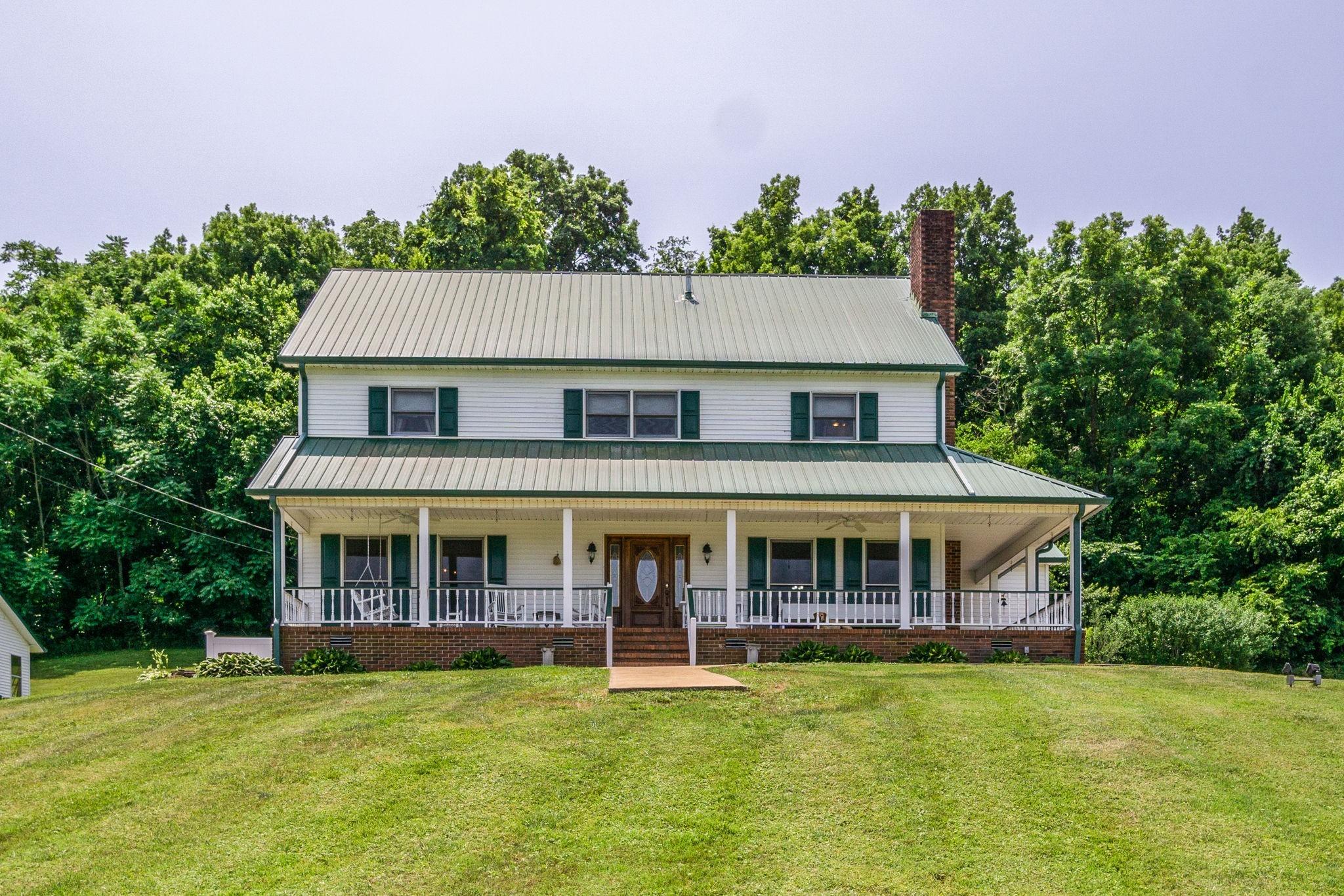 776 Abernathy Rd Property Photo - Lynnville, TN real estate listing
