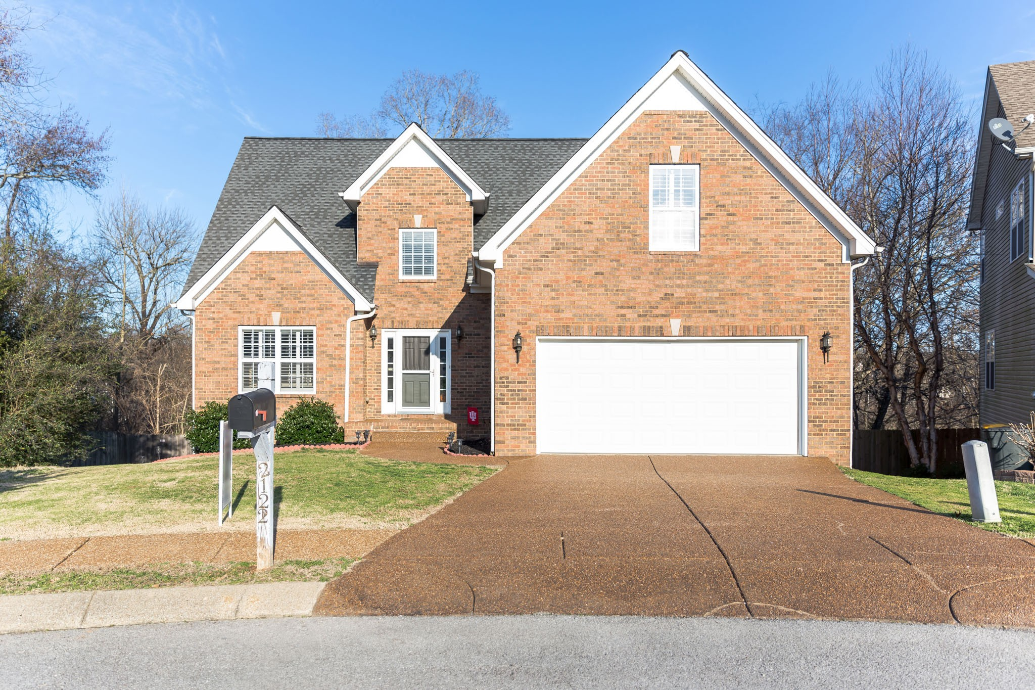 2122 Ieper Dr, Spring Hill, TN 37174 - Spring Hill, TN real estate listing