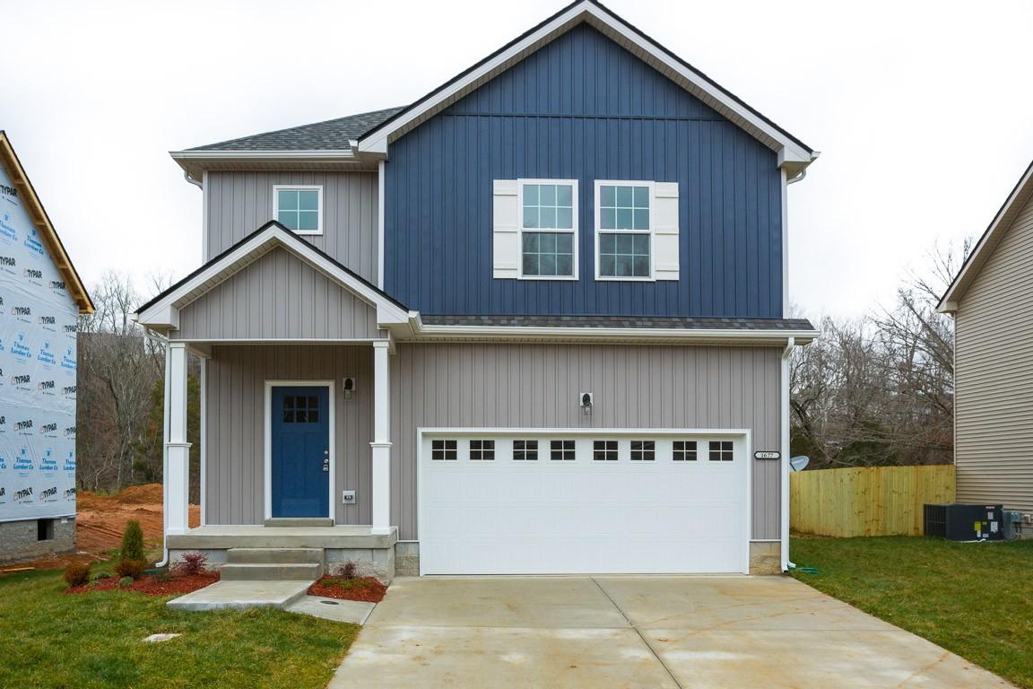 1677 Rains Rd, Clarksville, TN 37042 - Clarksville, TN real estate listing
