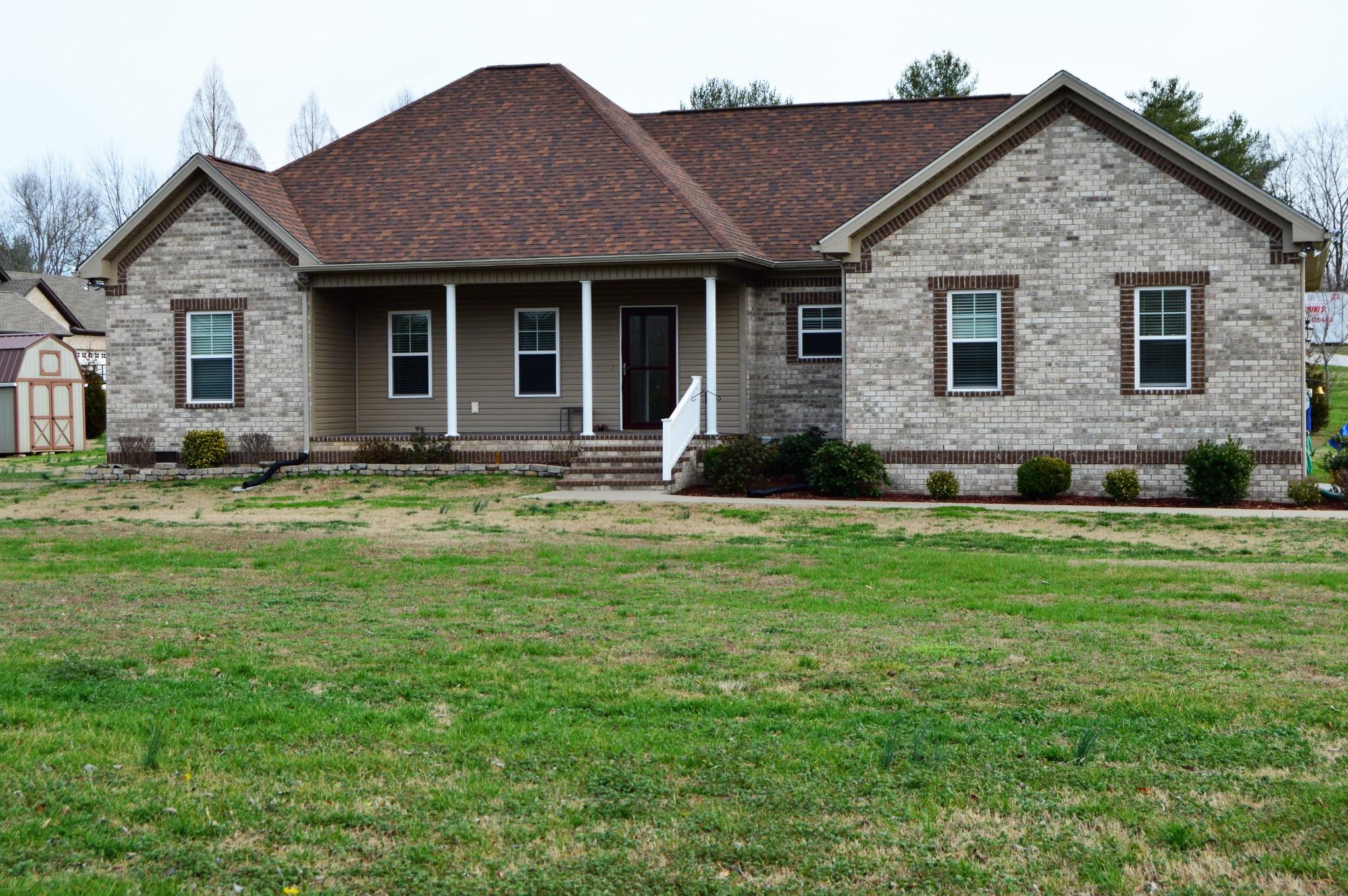 3662 Trousdale Ln, Columbia, TN 38401 - Columbia, TN real estate listing
