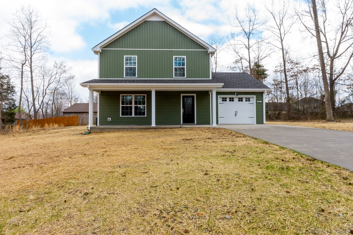 1685 Rains Rd, Clarksville, TN 37042 - Clarksville, TN real estate listing
