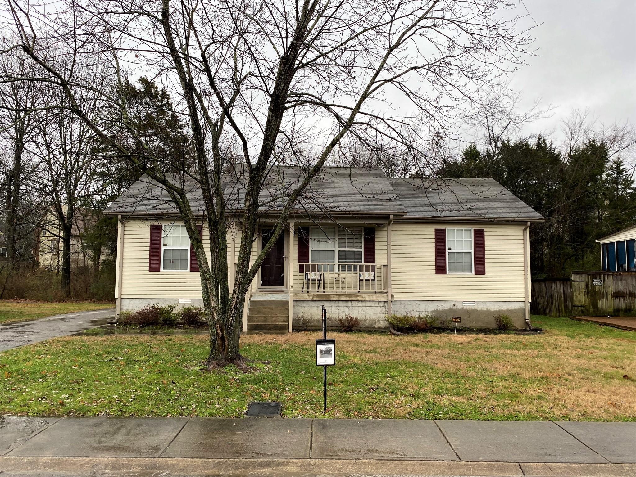 2124 Mullen Cir, Nashville, TN 37217 - Nashville, TN real estate listing