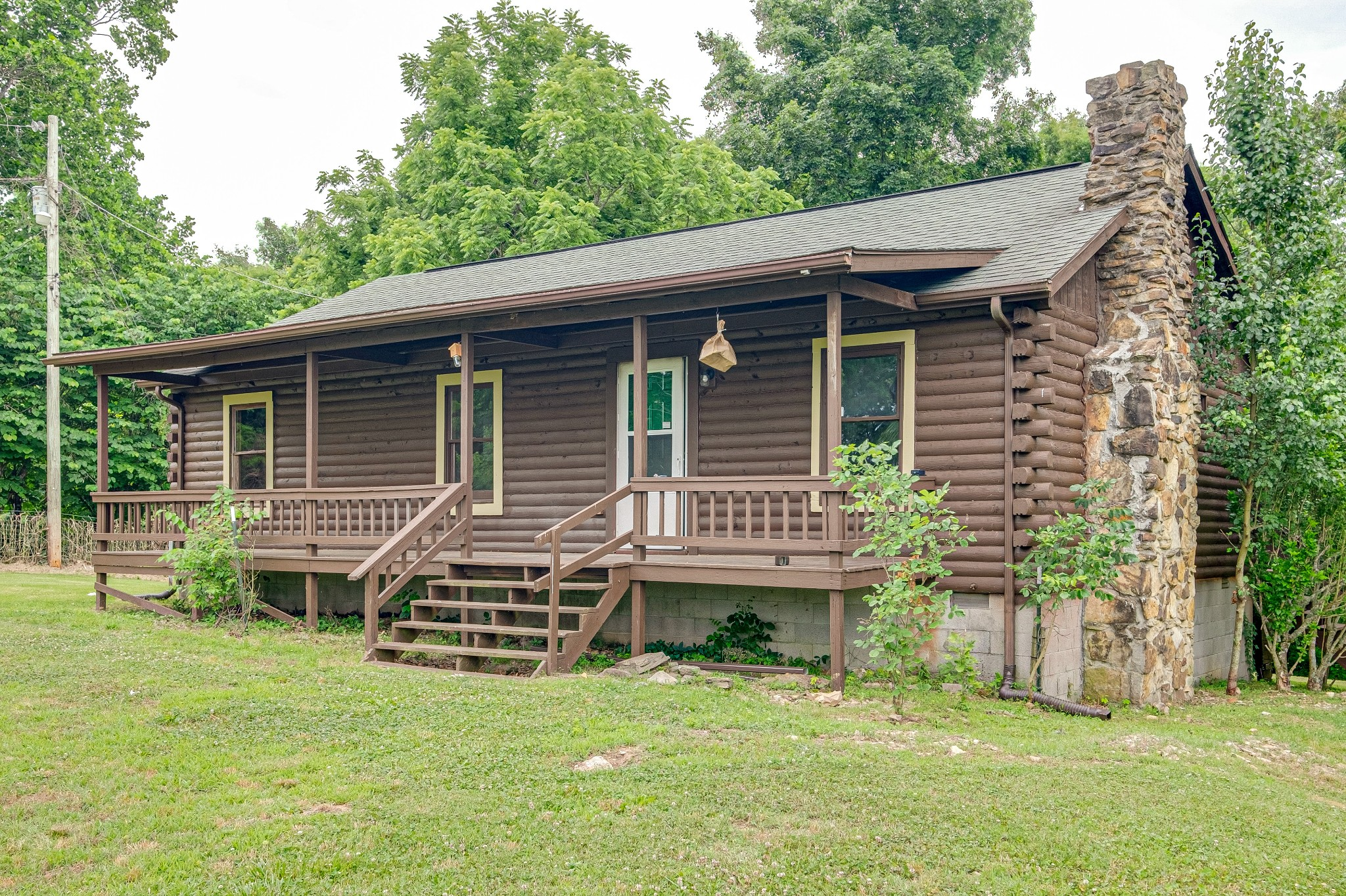 4474 Cumberland City Rd, Indian Mound, TN 37079 - Indian Mound, TN real estate listing