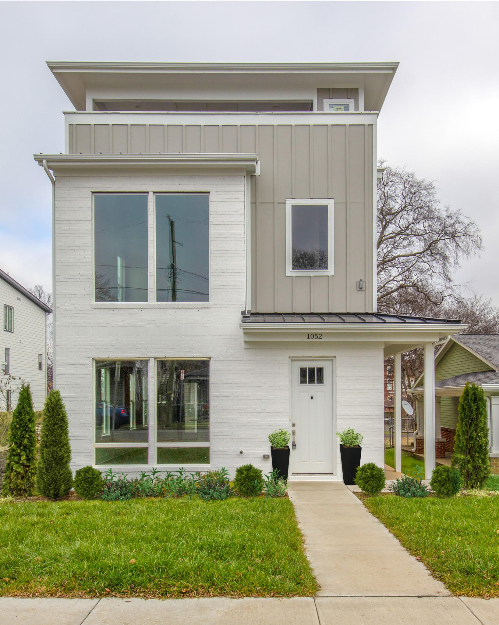 1052A 2nd Ave, S, Nashville, TN 37210 - Nashville, TN real estate listing