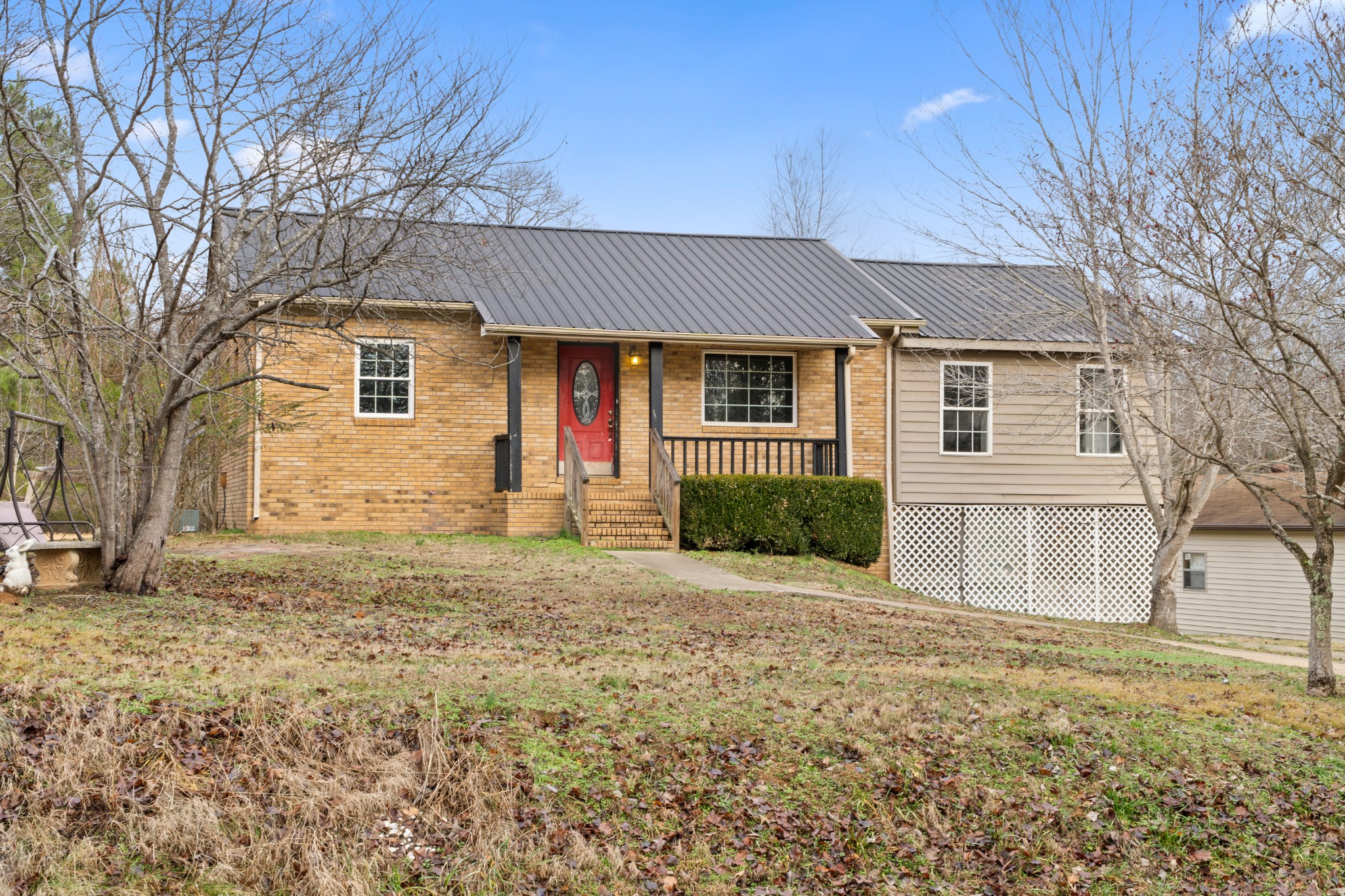 511 Hickman Creek Rd Property Photo