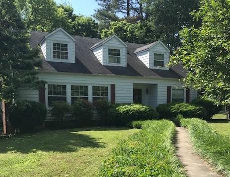 209 Lind St, Mc Minnville, TN 37110 - Mc Minnville, TN real estate listing