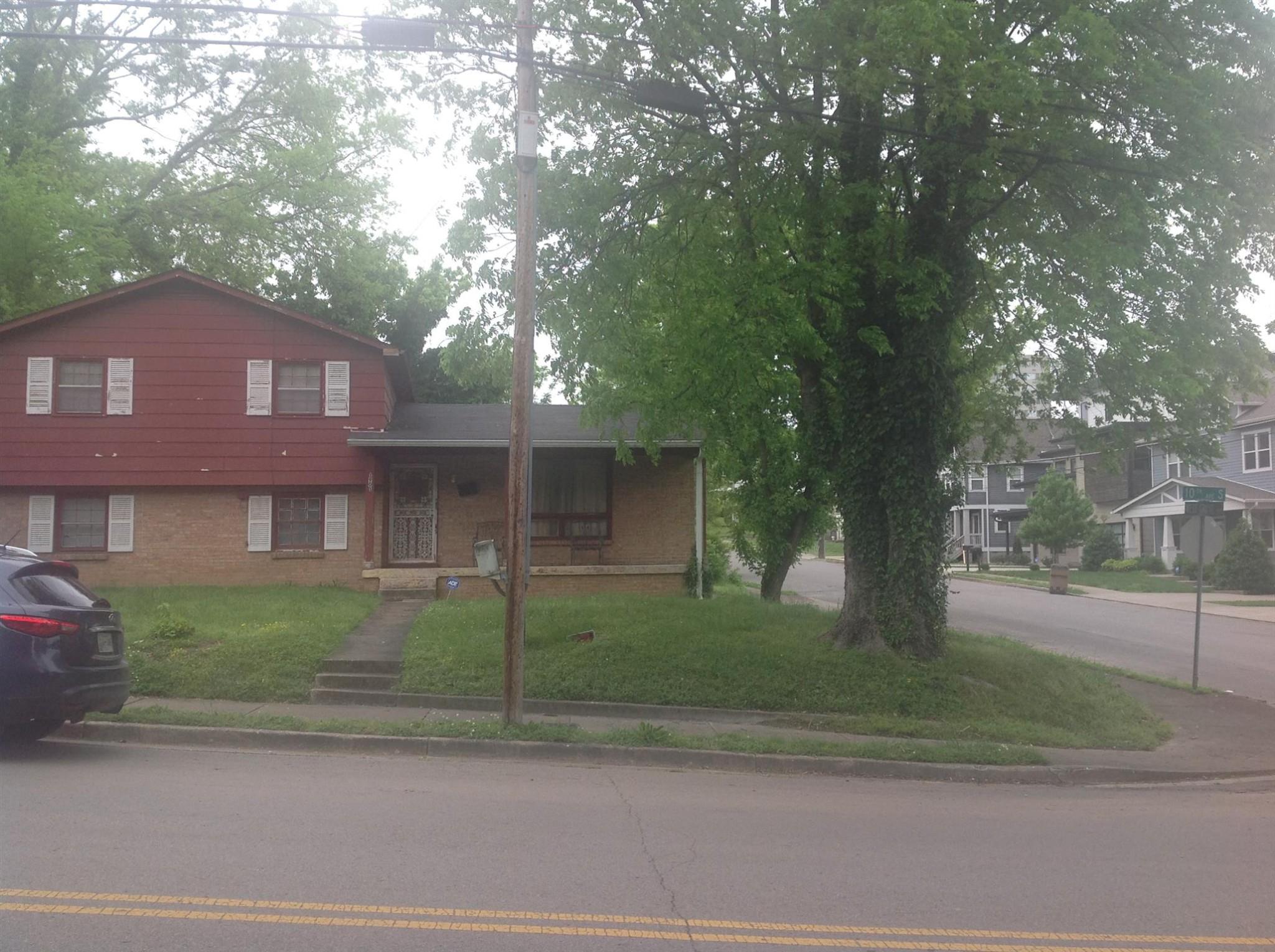 1901 10th Ave, S, Nashville, TN 37203 - Nashville, TN real estate listing