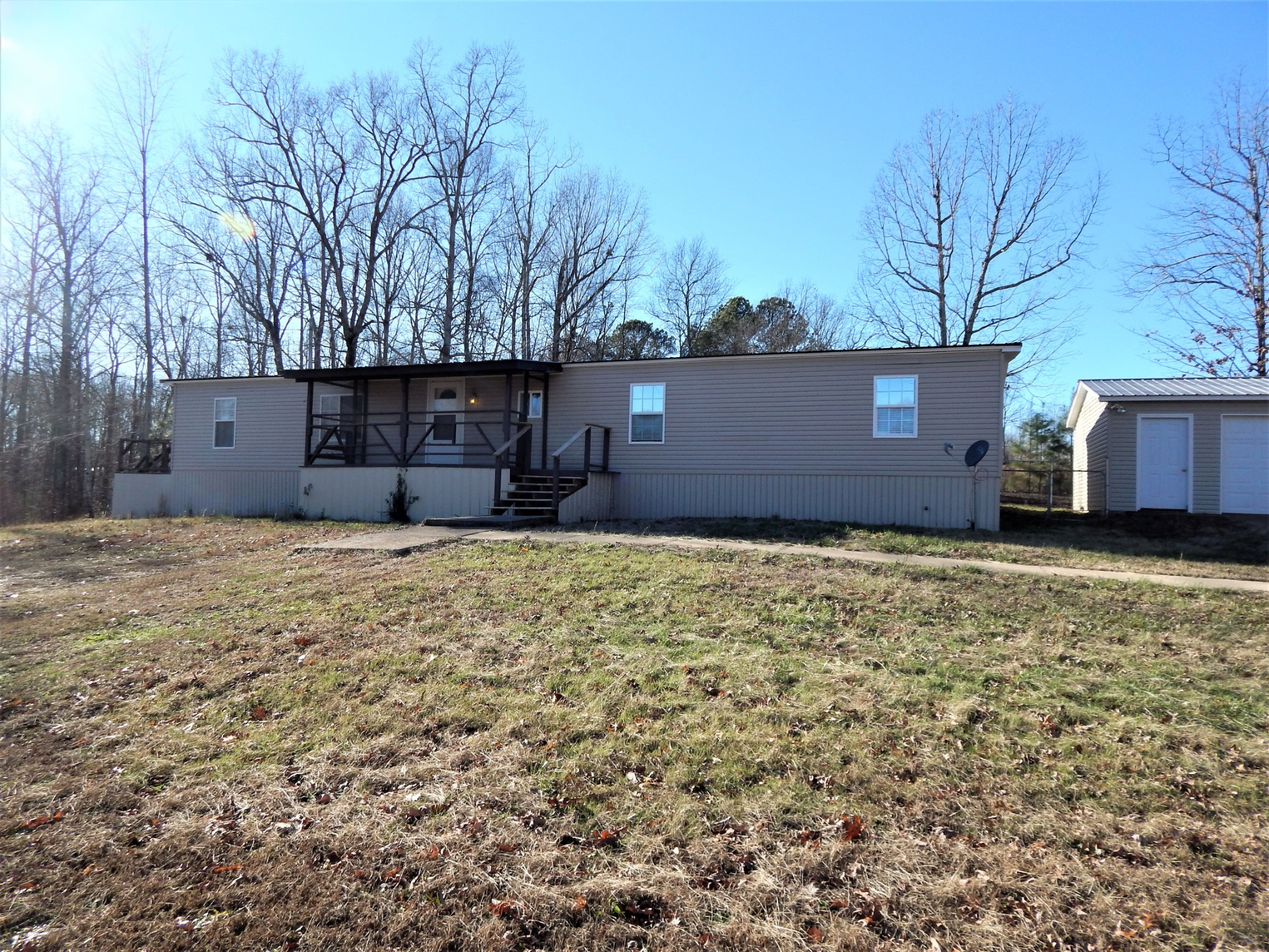 2028 Pinkley Rd, Waynesboro, TN 38485 - Waynesboro, TN real estate listing
