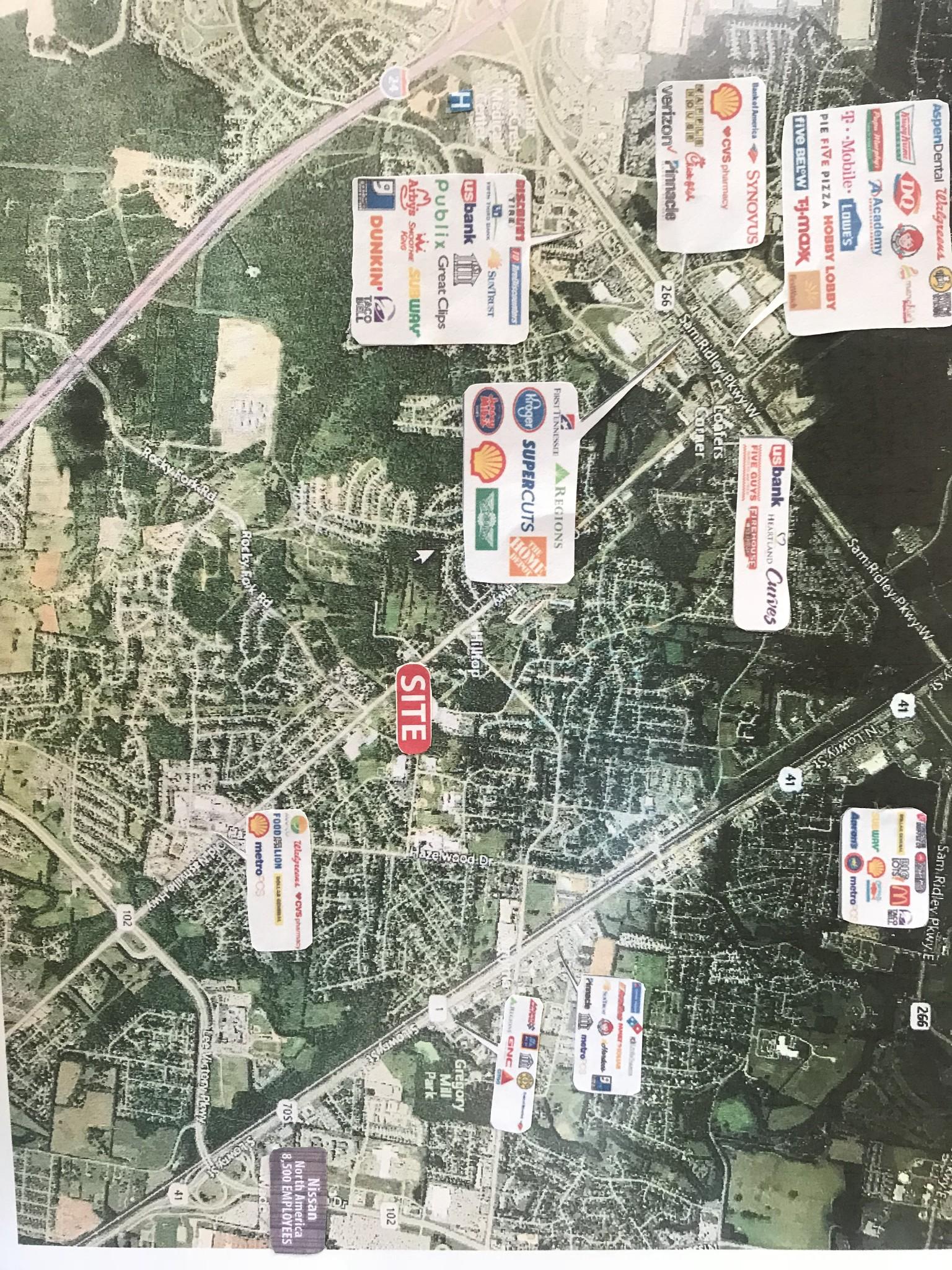 12374 Old Nashville Hwy Property Photo - Smyrna, TN real estate listing
