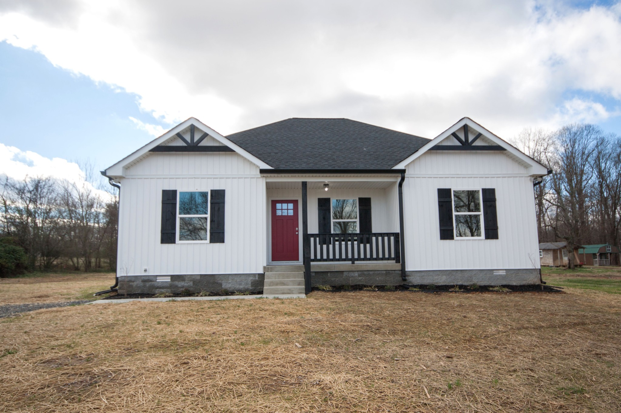 8513 Hwy 25 E, Cross Plains, TN 37049 - Cross Plains, TN real estate listing