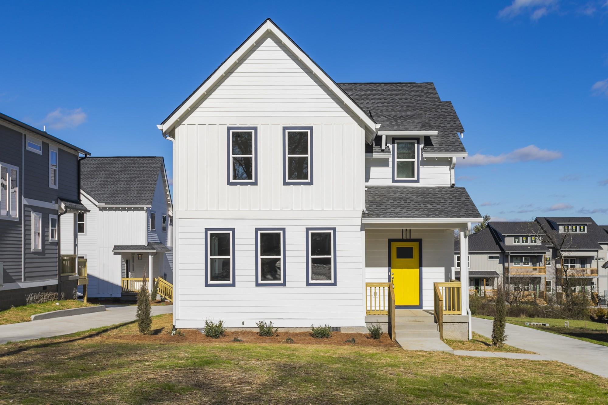 6374A Ivy St, Nashville, TN 37209 - Nashville, TN real estate listing