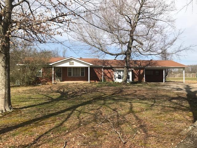 5210 W Hwy 49 Property Photo - Vanleer, TN real estate listing