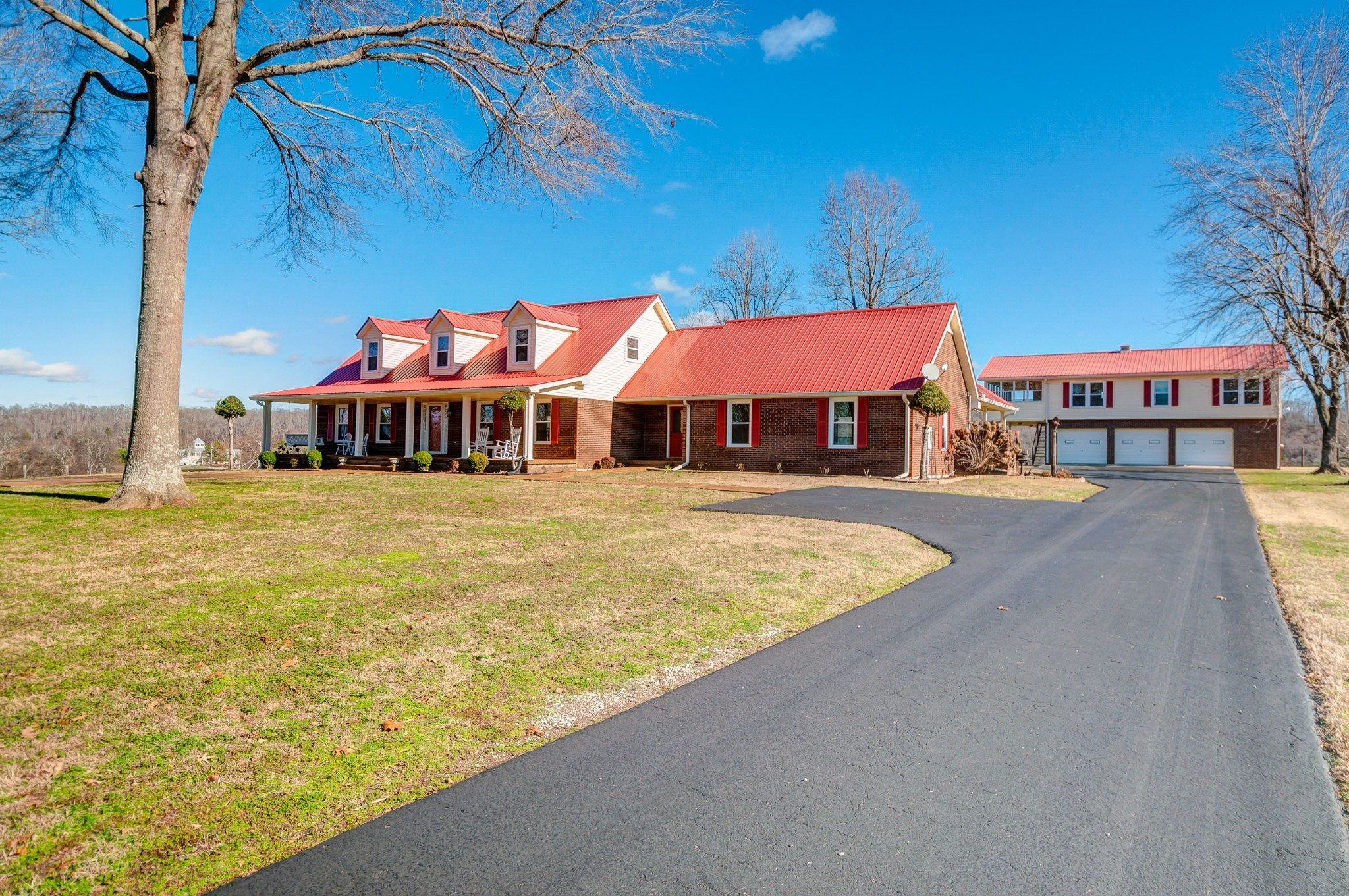 8219 Highway 230, Duck River, TN 38454 - Duck River, TN real estate listing