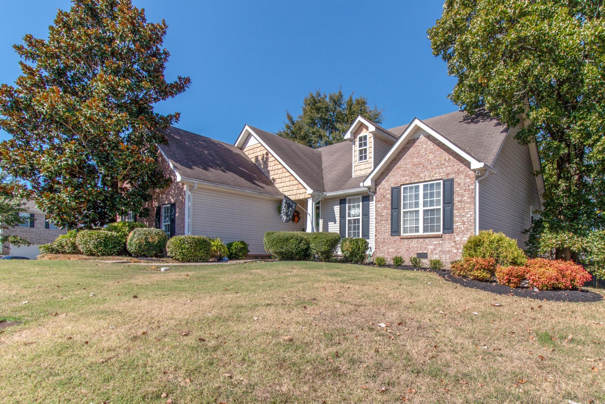 4037 Pineorchard Pl, Antioch, TN 37013 - Antioch, TN real estate listing