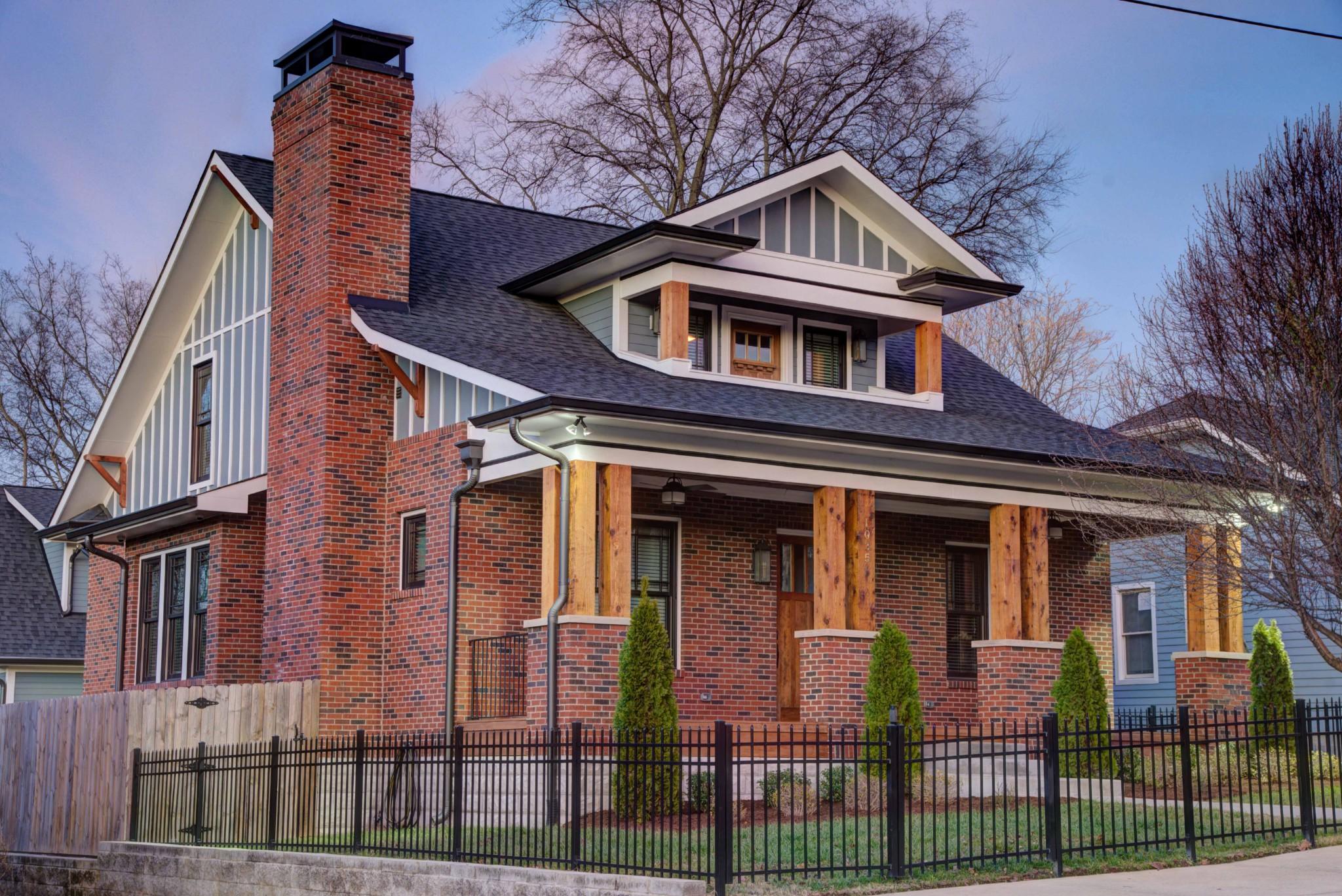 1035 Chicamauga Ave, Nashville, TN 37206 - Nashville, TN real estate listing