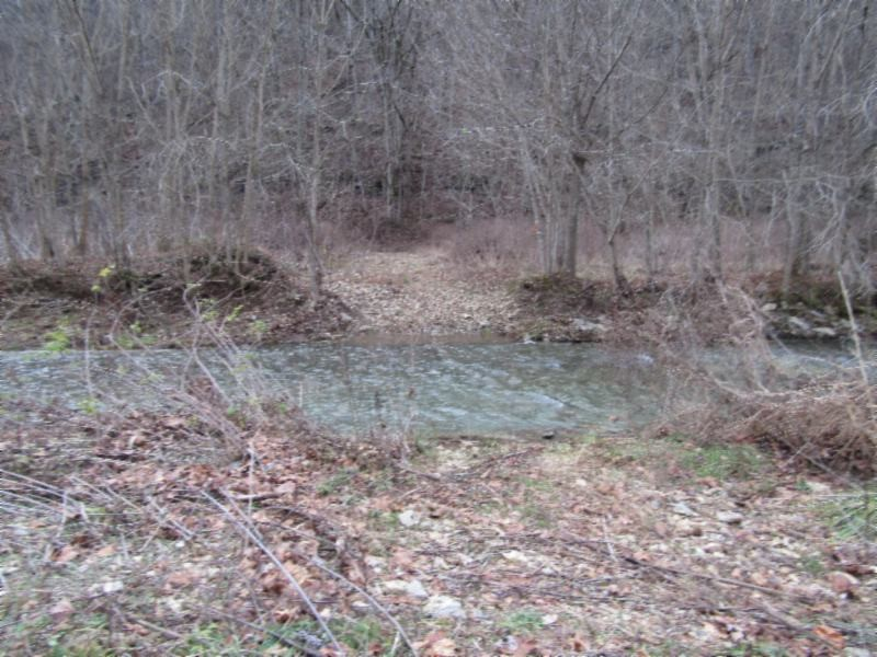 82 .90ac Knob Creek Road Property Photo - Celina, TN real estate listing