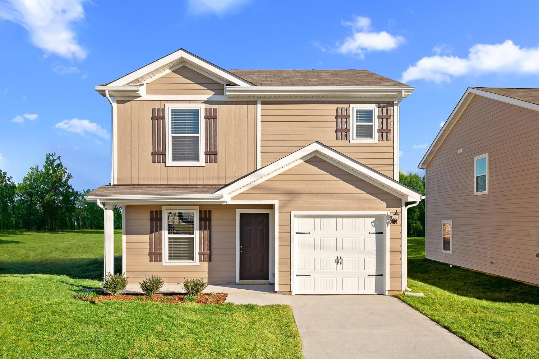 314 Sportsman Drive, LA VERGNE, TN 37086 - LA VERGNE, TN real estate listing