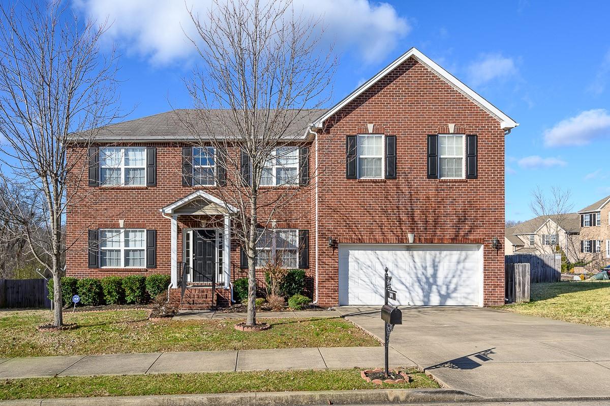 6332 Sunnywood Dr, Antioch, TN 37013 - Antioch, TN real estate listing