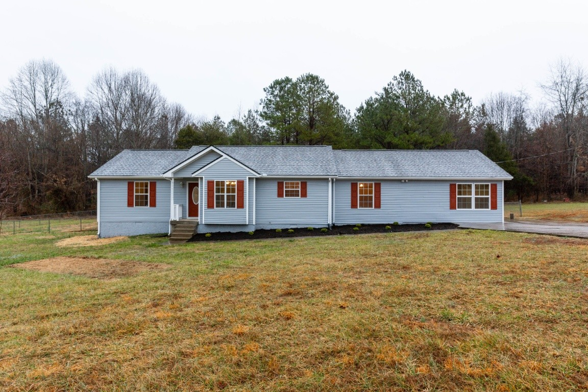 1006 Golden Pond Rd, Chapmansboro, TN 37035 - Chapmansboro, TN real estate listing