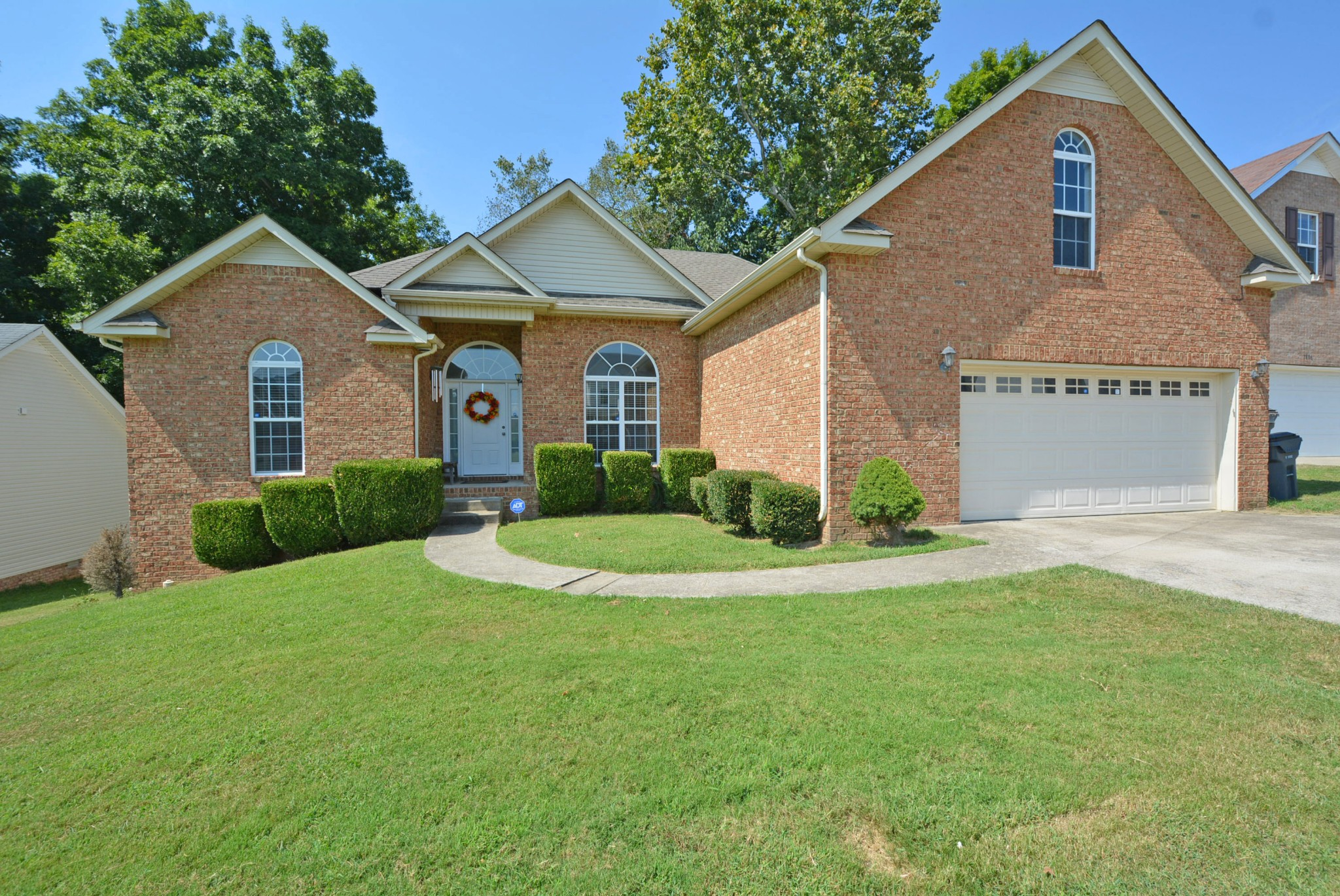 1804 Patricia Dr, Clarksville, TN 37040 - Clarksville, TN real estate listing