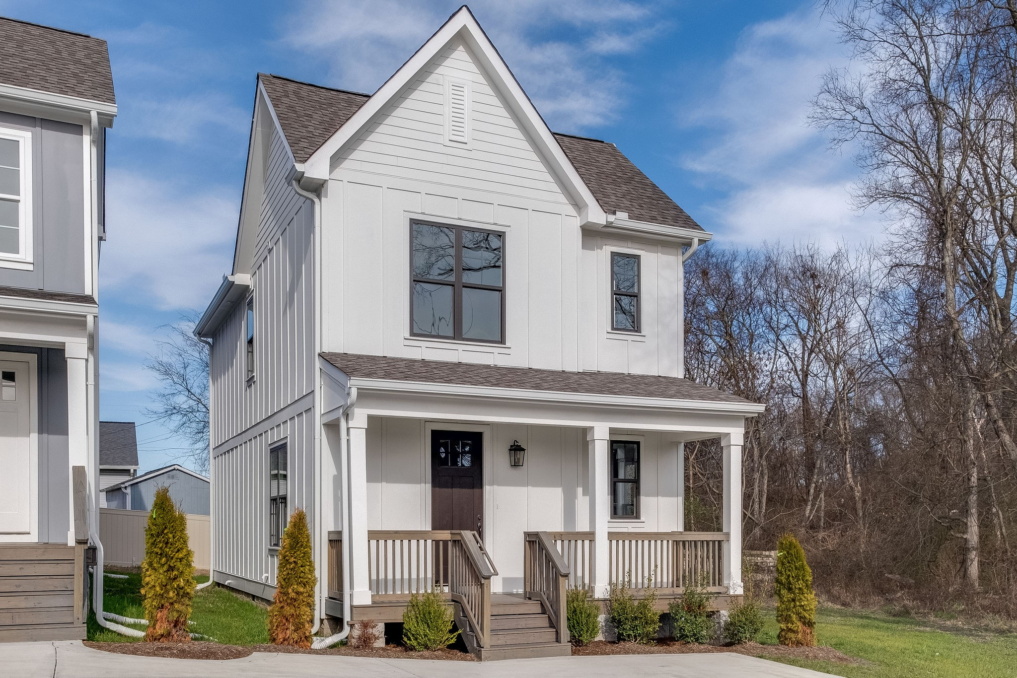 6116B Robertson Ave, Nashville, TN 37209 - Nashville, TN real estate listing