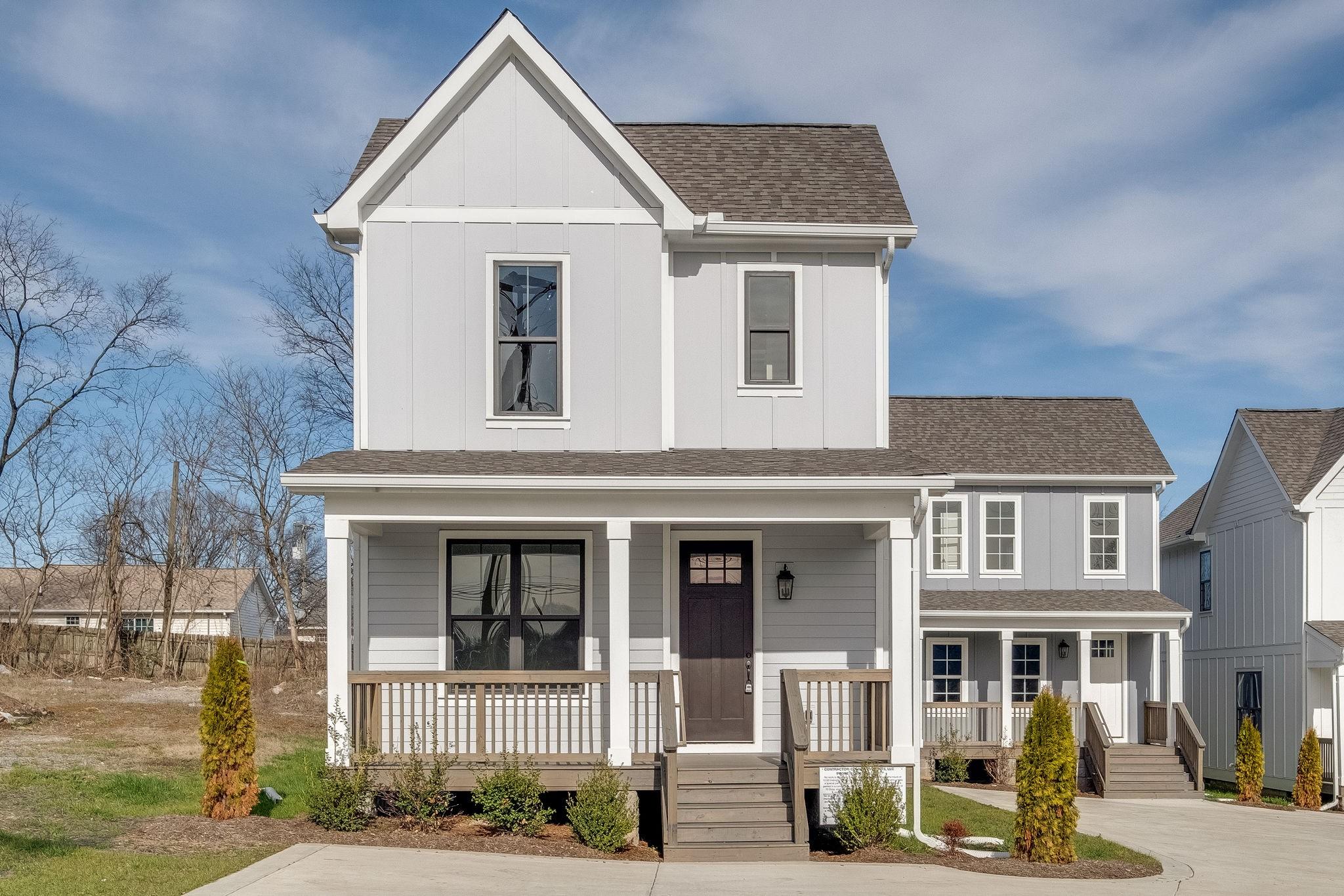 6118B Robertson Ave, Nashville, TN 37209 - Nashville, TN real estate listing