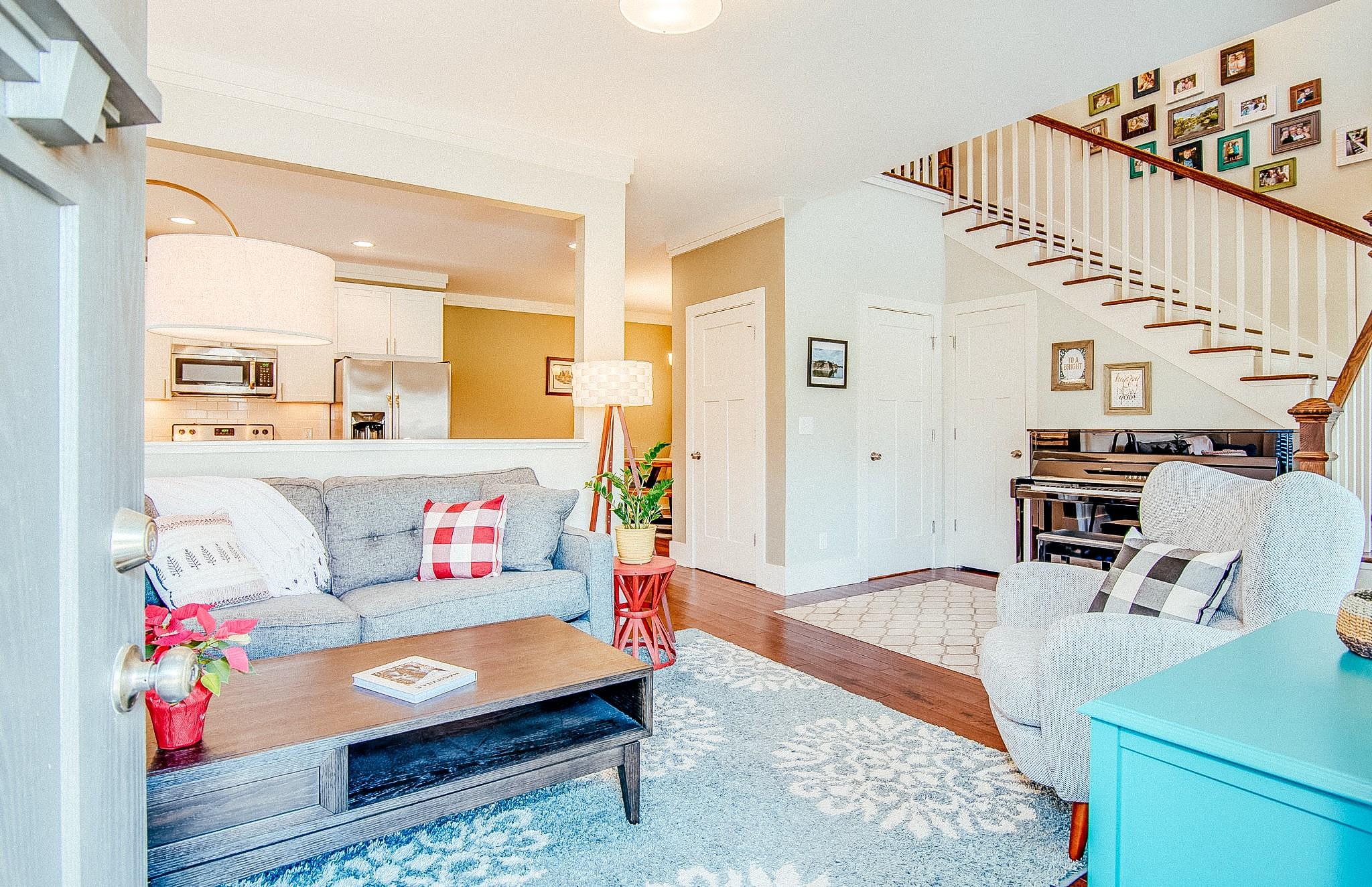 1811 Hayden Dr, Nashville, TN 37216 - Nashville, TN real estate listing