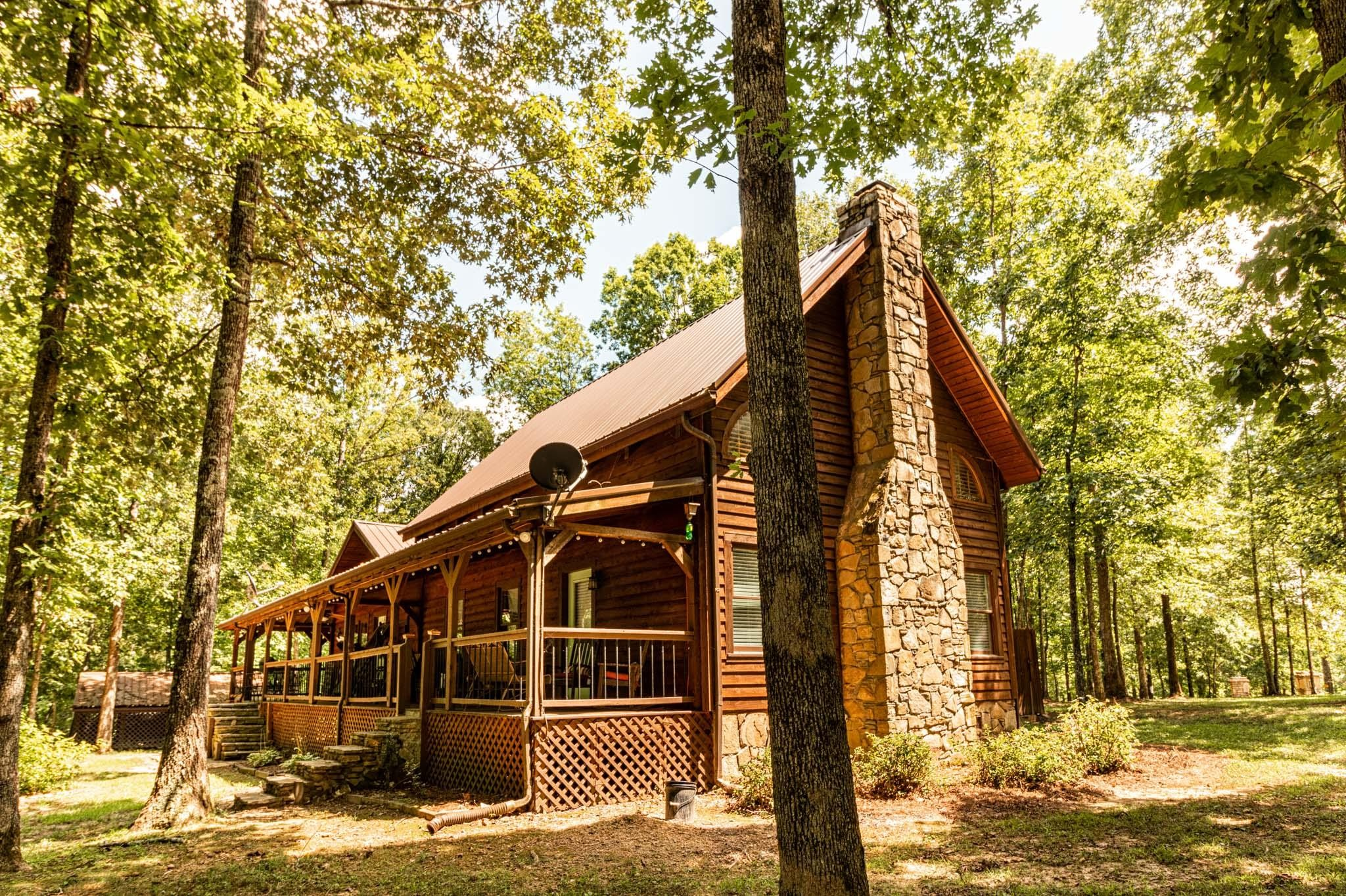 121 Emerald Dr, Hohenwald, TN 38462 - Hohenwald, TN real estate listing