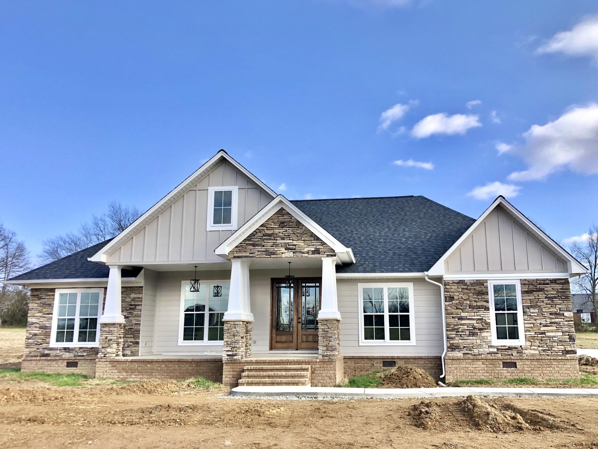 222 New Horizon Circle, Ethridge, TN 38456 - Ethridge, TN real estate listing