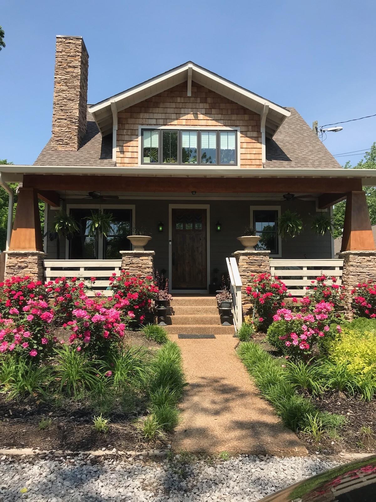 4000B Hutson Ave, Nashville, TN 37216 - Nashville, TN real estate listing