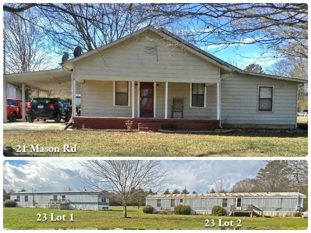 21 Mason Rd, Flintville, TN 37335 - Flintville, TN real estate listing