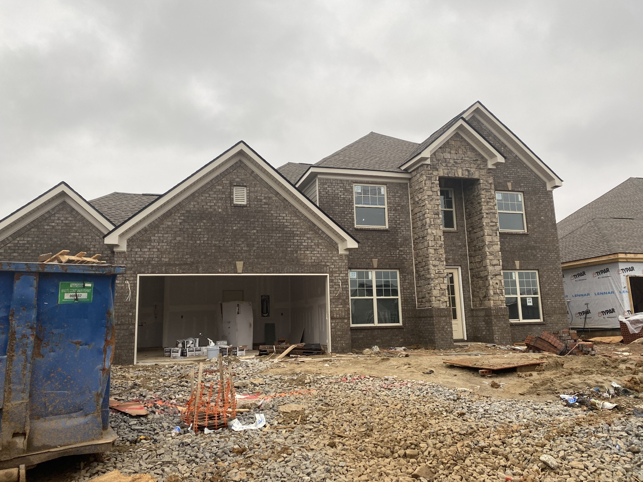 4718 Lapis Lane- Lot 228o, Murfreesboro, TN 37128 - Murfreesboro, TN real estate listing