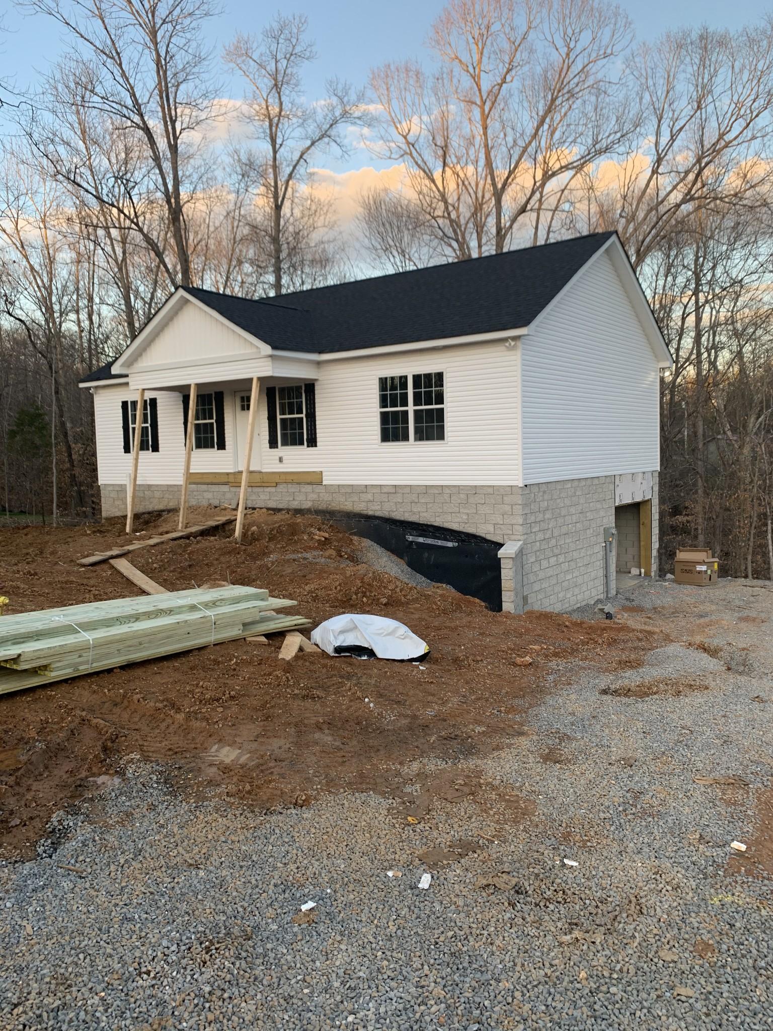 613 Evening Shade, S, White Bluff, TN 37187 - White Bluff, TN real estate listing