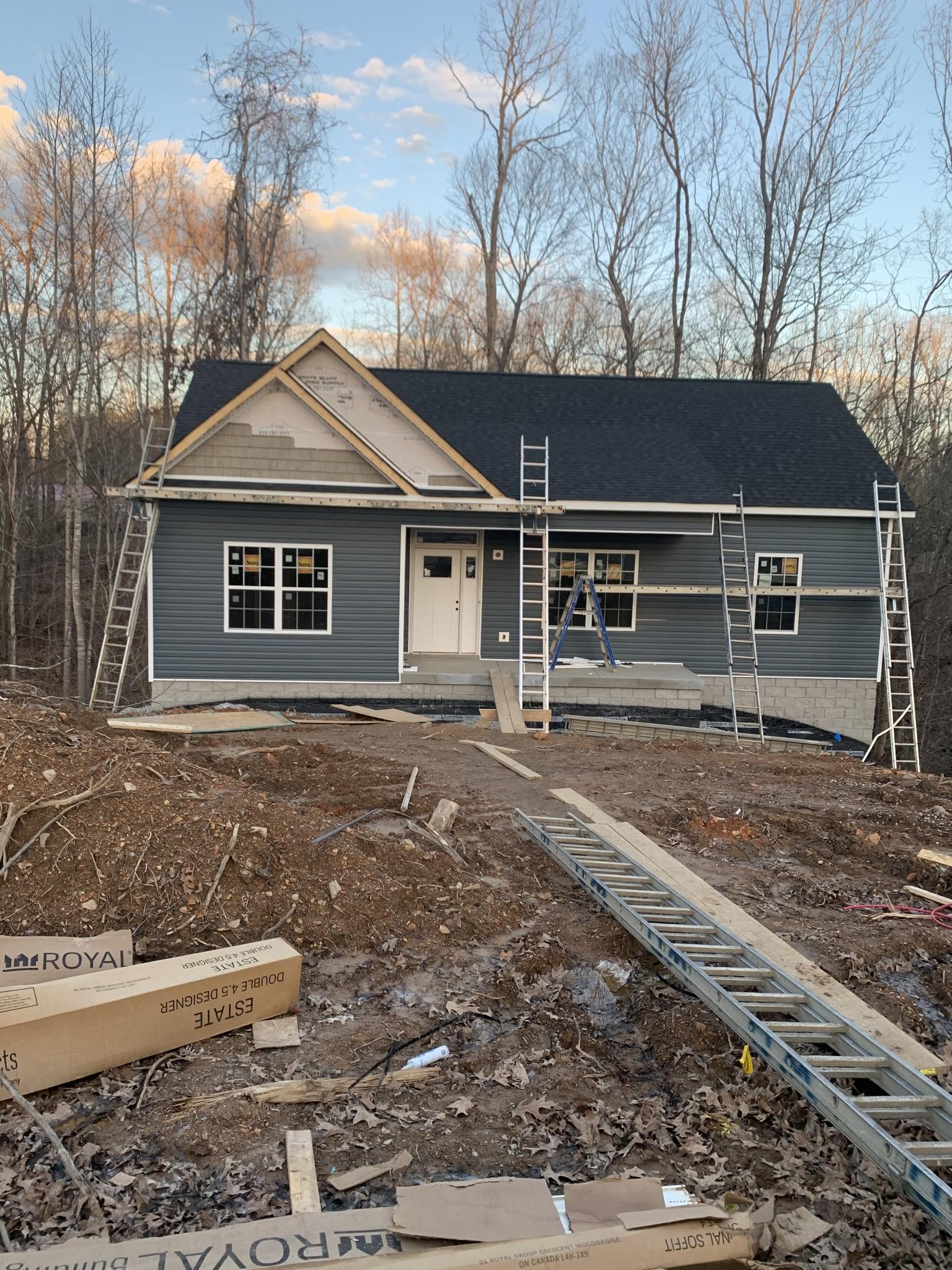 615 Evening Shade, S, White Bluff, TN 37187 - White Bluff, TN real estate listing