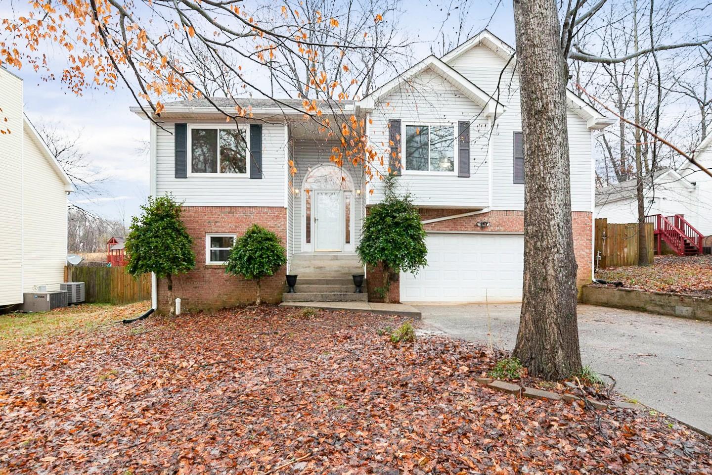 1655 Windriver Rd, Clarksville, TN 37042 - Clarksville, TN real estate listing