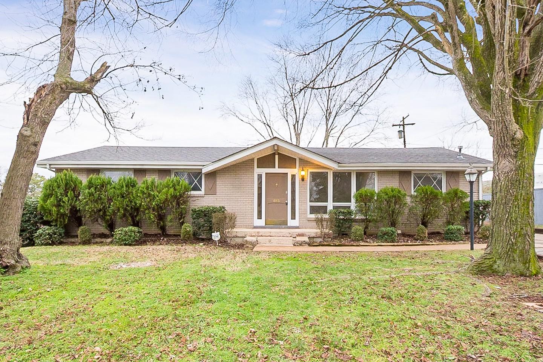 613 Continental Dr, Nashville, TN 37209 - Nashville, TN real estate listing
