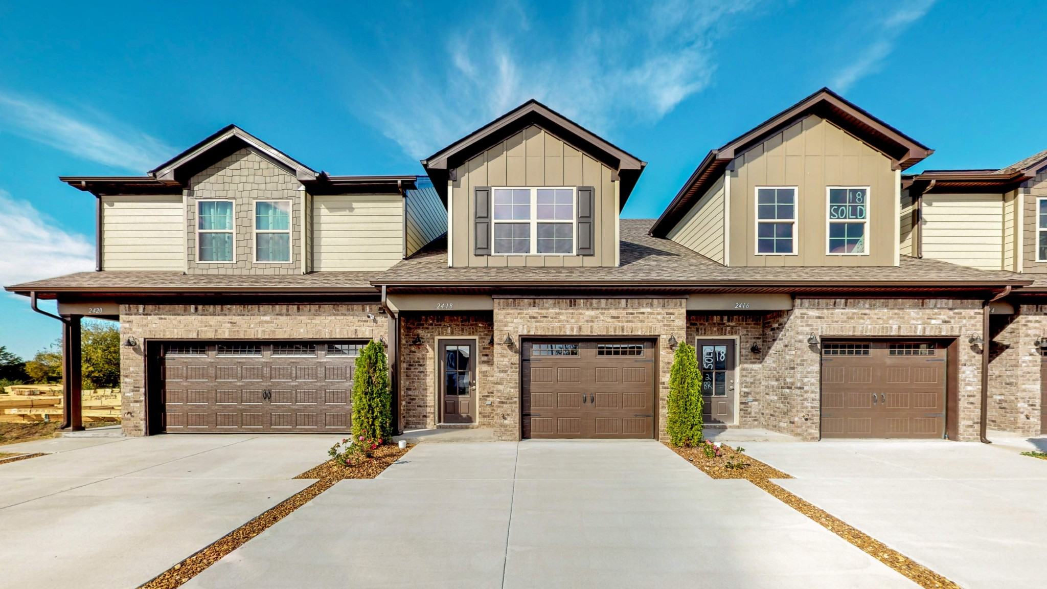 2412 Lightbend Dr - Lot 16, Murfreesboro, TN 37127 - Murfreesboro, TN real estate listing