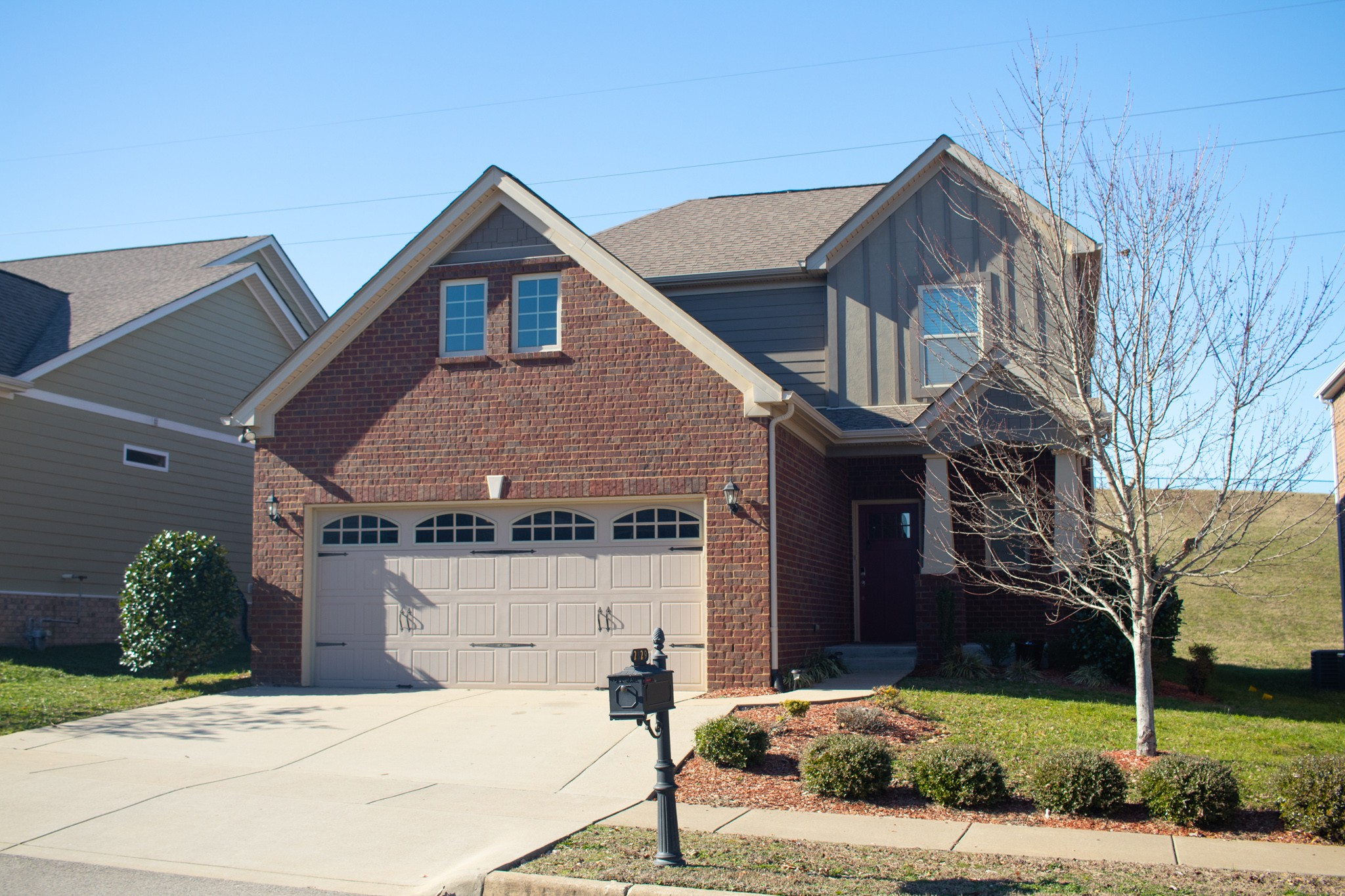 2329 Redwood Trl, Thompsons Station, TN 37179 - Thompsons Station, TN real estate listing