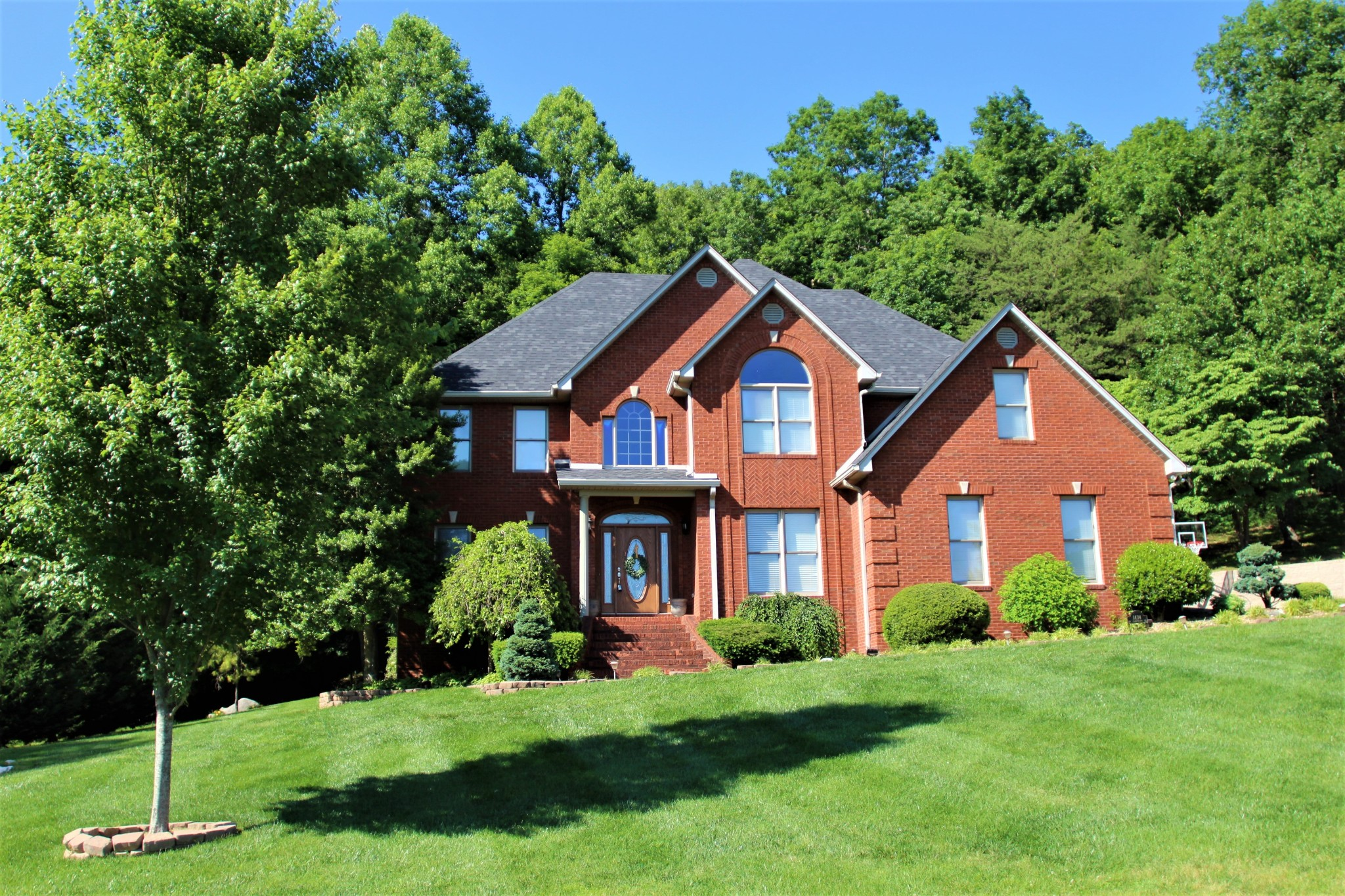 1434 N Plantation Dr Property Photo - Cookeville, TN real estate listing