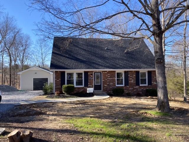 2036 Dinsmore Rd, Clarksville, TN 37040 - Clarksville, TN real estate listing