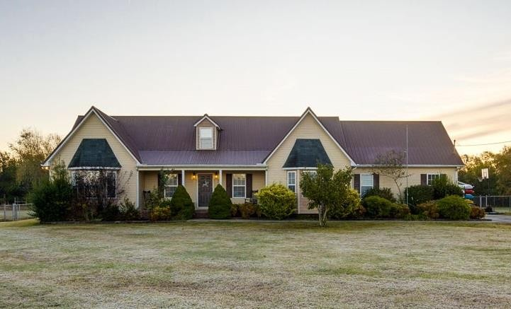 112 Cottontail Ln, Bell Buckle, TN 37020 - Bell Buckle, TN real estate listing