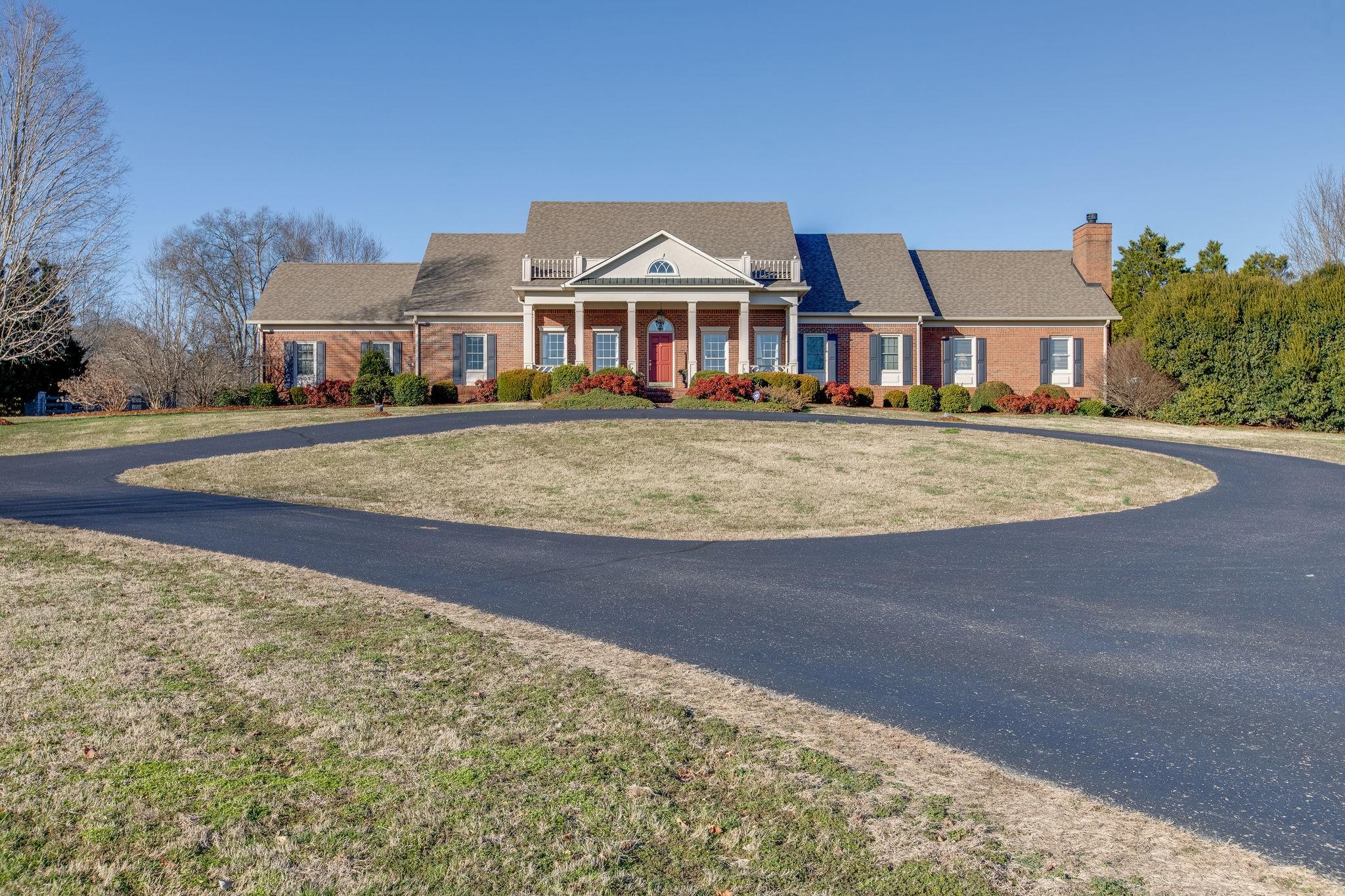 406 Yokley Rd, Lynnville, TN 38472 - Lynnville, TN real estate listing