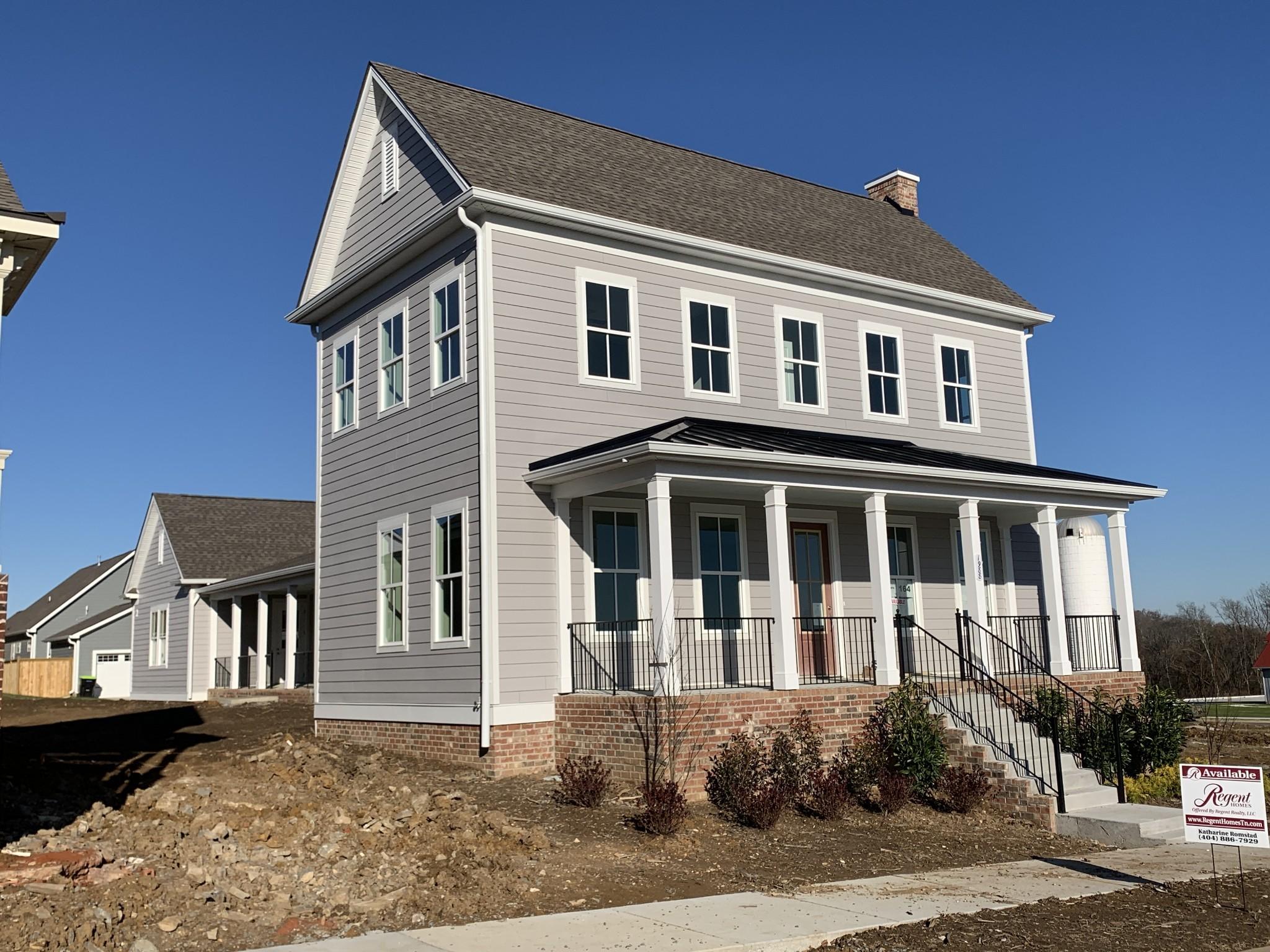 1988 Carothers Rd. #164, Nolensville, TN 37135 - Nolensville, TN real estate listing