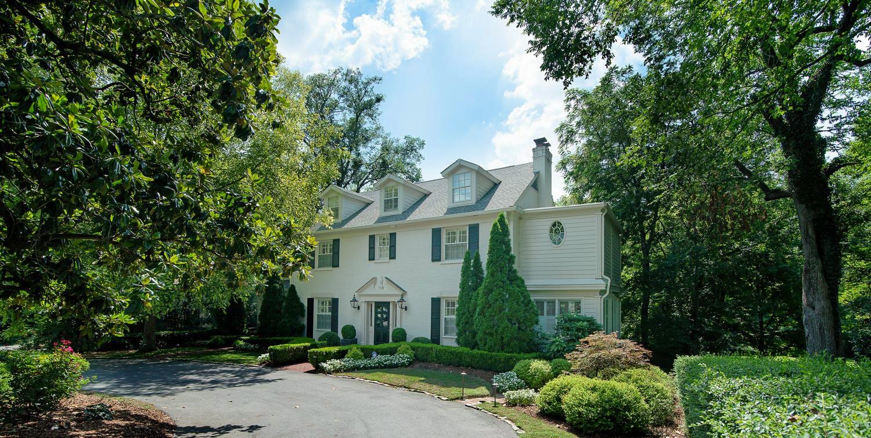 413 Lynnwood Blvd, Nashville, TN 37205 - Nashville, TN real estate listing