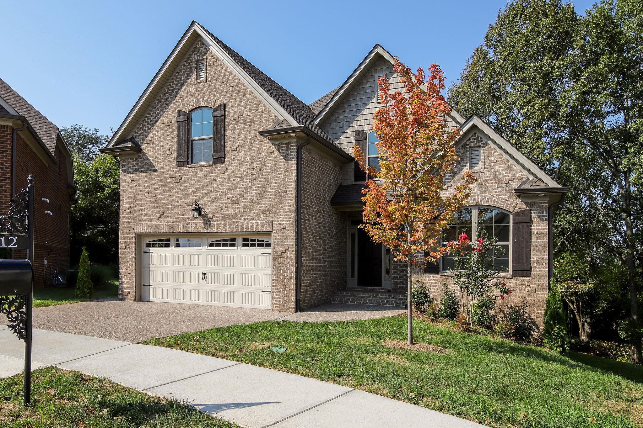 212 Lotus Ct, Hendersonville, TN 37075 - Hendersonville, TN real estate listing