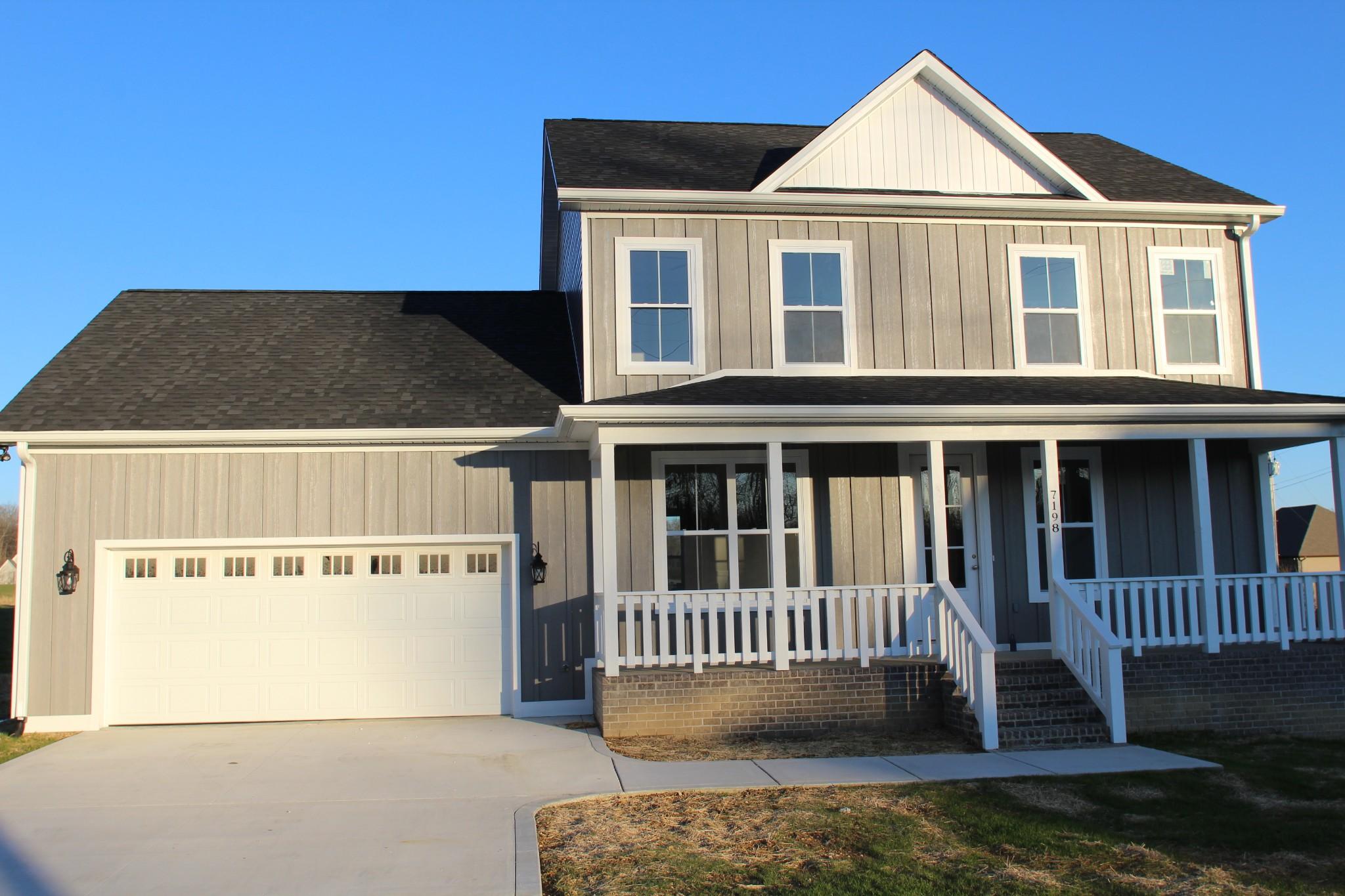7198 Coleman Cir, Baxter, TN 38544 - Baxter, TN real estate listing