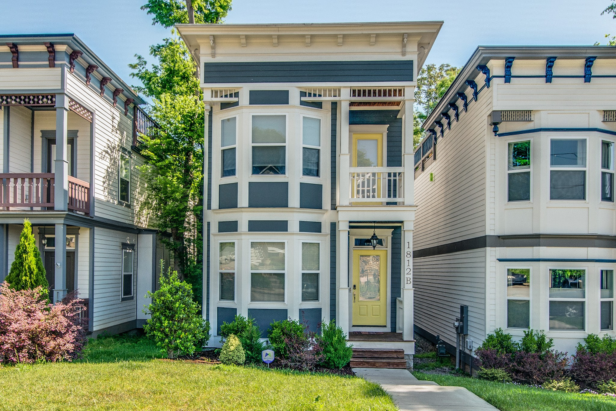 1812B 6th Ave, N, Nashville, TN 37208 - Nashville, TN real estate listing