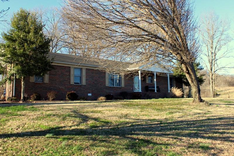 90 Wells Hollow Rd, Petersburg, TN 37144 - Petersburg, TN real estate listing