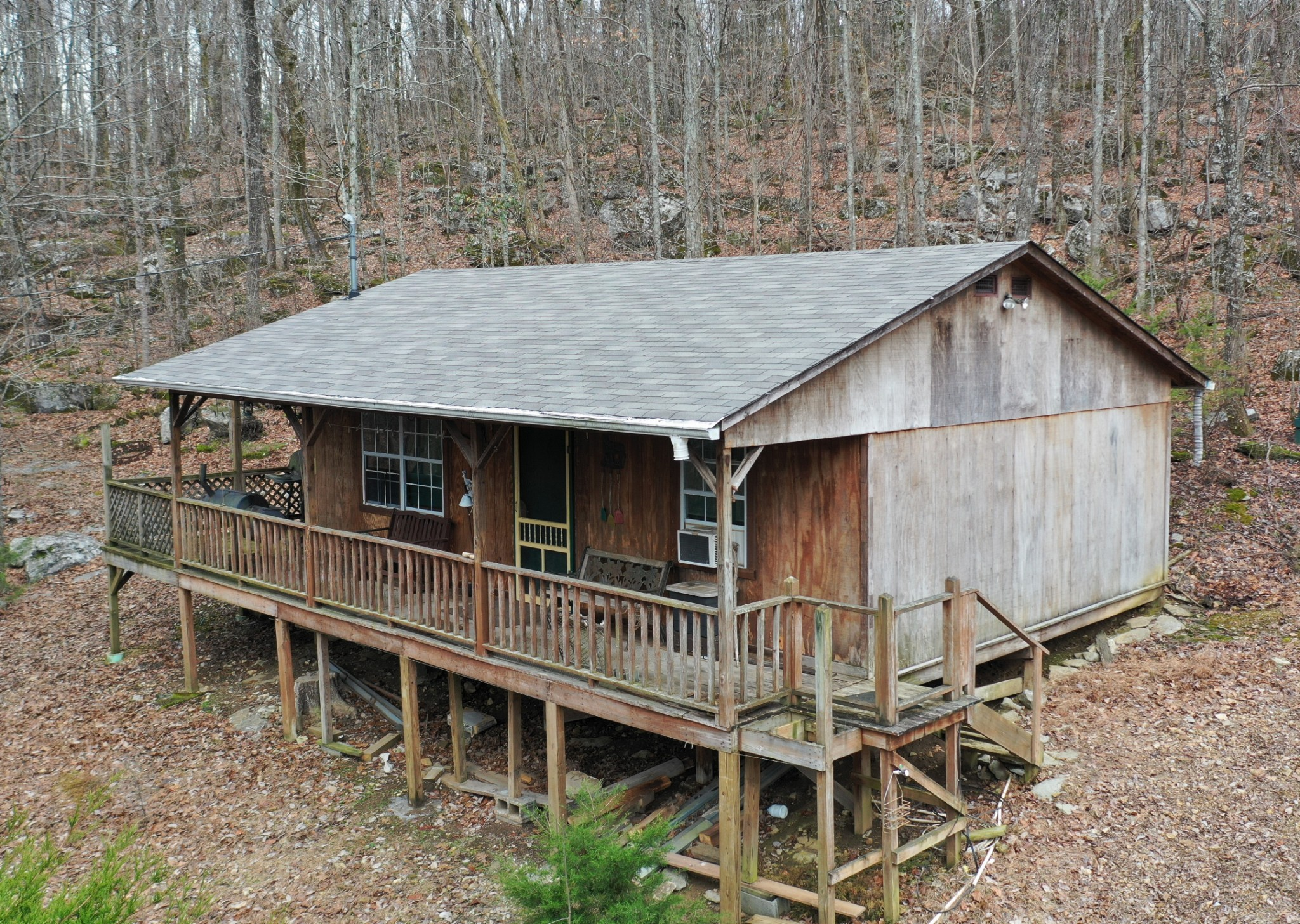 33 Hale Mountain Ln Property Photo - Elora, TN real estate listing