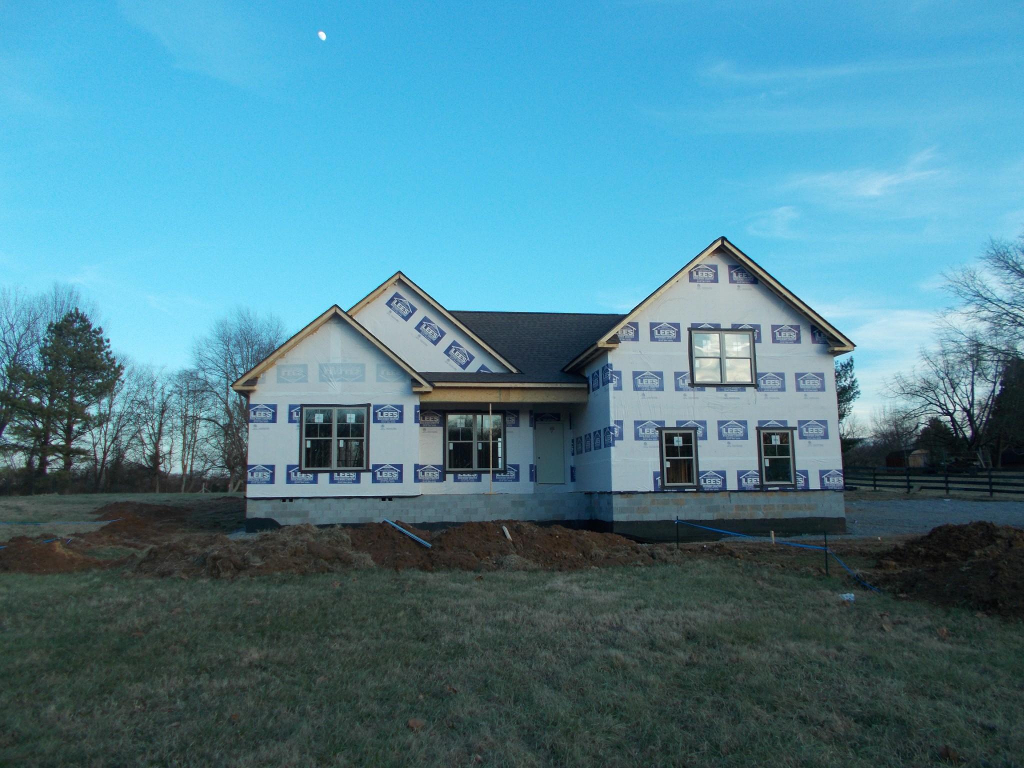 702 Darrow Drive, Pleasant View, TN 37146 - Pleasant View, TN real estate listing